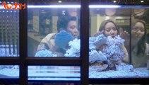 HÔN NHÂN KHÔNG HẸN HÒ - TẬP 18  | Phim Tình Cảm Hàn Quốc Hay |  TODAYTV