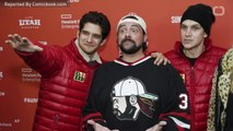 Kevin Smith Offering Chance to Win Walk-On in 'Jay and Silent Bob Reboot'