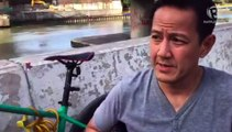 [Right of Way] Tea Time with Vince and Frank: Rockwell-Mandaluyong Bridge