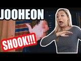 주헌(JOOHEON) Rhythm Reaction