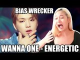 WANNA ONE(워너원)  'ENERGETIC (에너제틱)' MV REACTION