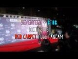 【KY FANCAM】SEVENTEEN(세븐틴) + BTOB(비투비) RED CARPET @ KCON NYC 2016 FULL FANCAM
