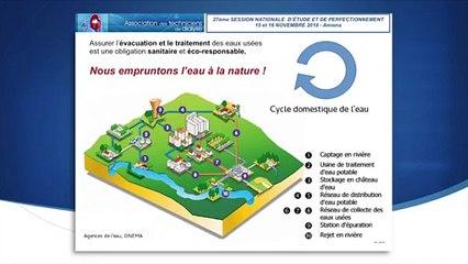 07-Alain BIRBES - Convention de rejet entre l'exploitant de dialyse et les collectivités locales.