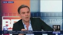 """VIDEO. Yann Moix se compare à Brigitte Macron qui aime un homme plus jeune mais """"personne ne vient le lui reprocher"""""""