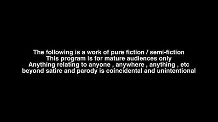 The Rachel Maddow Show ( parody ) - The Erica Crooks Show ( 2018 )