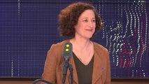 """Pétition pour un recours contre l'Etat pour inaction climatique : """"Je ne suis pas très inquiète"""", déclare Emmanuelle Wargon"""