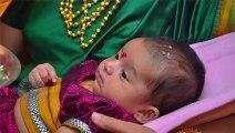 Happy Birthday 'Jizah Kothare'   जिजाचे 'बर्थडे स्पेशल' फोटोज!   Adinath Kothare, Urmila Kothare