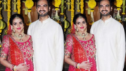 Esha Deol and Bharat Takhtani set to welcome second child