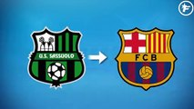 OFFICIEL : Kevin-Prince Boateng, recrue surprise du FC Barcelone !