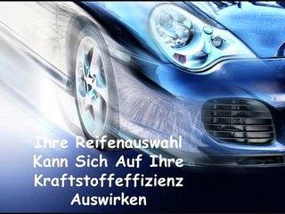 Ihre Reifenauswahl Kann Sich Auf Ihre Kraftstoffeffizienz Auswirken