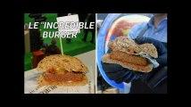 Voici le burger vegan, la nouvelle recette de Nestlé