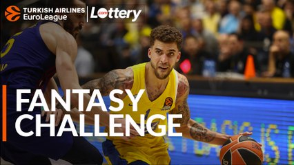 Fantasy Challenge recommendations: Round 20
