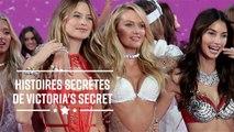 Behati Prinsloo révèle les textos secrets des Anges Victoria's Secret