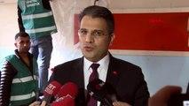 Adana Yükümlüler Okullarda Boya ve Tadilat Yapıyor