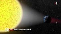 Éclipse de Lune : un phénomène exceptionnel qui a ravi les observateurs
