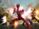 Power Rangers DinoThunder Episode 015 - Leader of the Whack