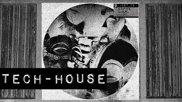 AFRO HOUSE: Alex Niggemann - Zoulou [Crosstown Rebels]