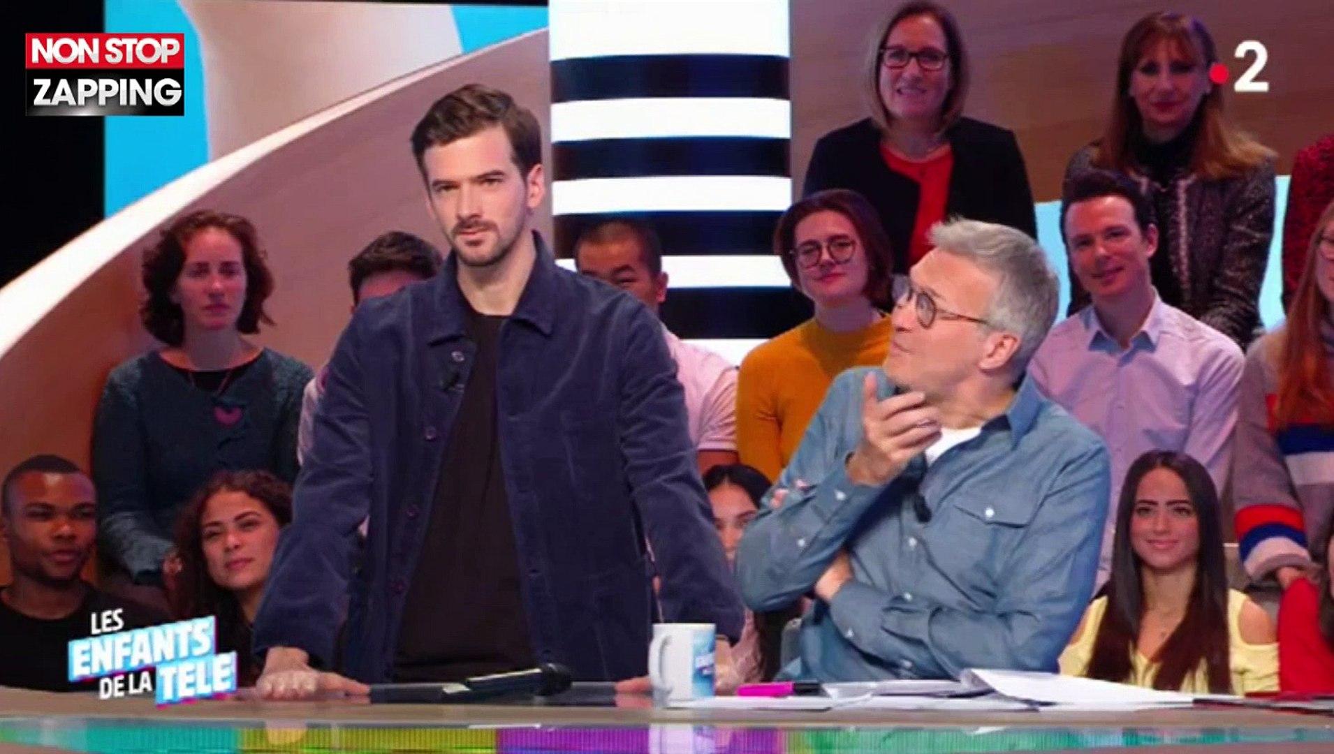 Marc-Antoine Le Bret tacle Brigitte Macron dans une imitation osée (vidéo)