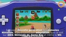 Mario Kart débarque en appli sur smartphone !