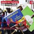 Sénégal : les recours de Karim Wade et Khalifa Sall