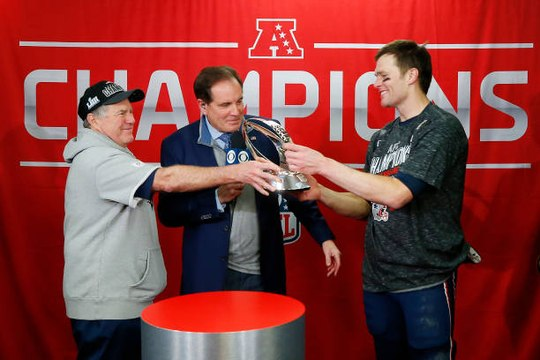 Patriots Return to Super Bowl After Defeating Chiefs 37-31 in Overtime Classic