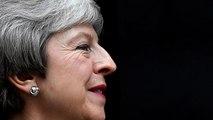 Brexit : face au Parlement hostile, Theresa May garde le cap