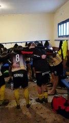 La joie des séniors1 Après leurs victoires contre Lodéve