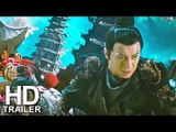 THE KNIGHT OF SHADOWS: BETWEEN YIN & YANG Trailer (2019) Jackie Chan Fantasy, Action Movie HD