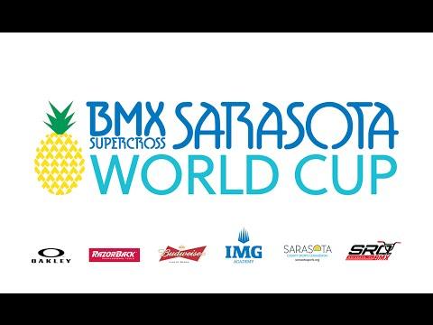 Sarasota Promo: World Cup finals 2016