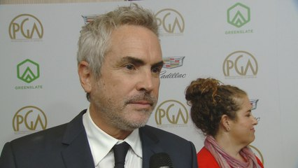 Alfonso Cuarón: Hollywood por fin abraza la Diversidad.