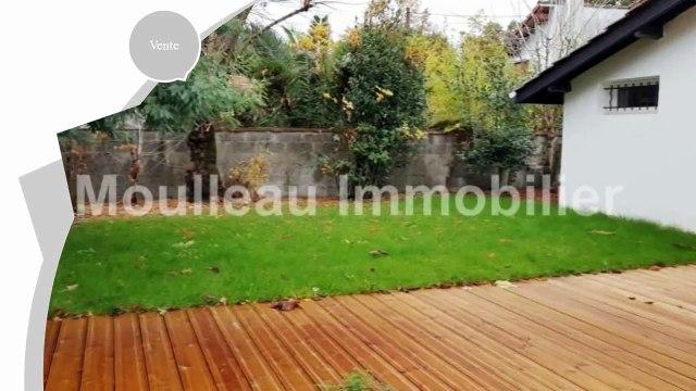 A vendre - Maison - PYLA PLAGE (33115) - 3 pièces - 63m²