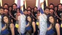Nakuul Mehta BIRTHDAY Celebration With Drashti Dhami, Anita Hassanandani & Ravi Dubey | INSIDE Pics