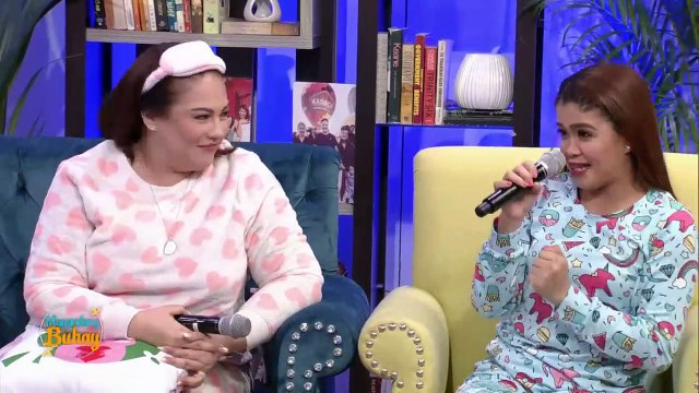 Magandang Buhay: Yeng and Yan's emotional message for each other