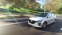 Noch moderner - Hyundai Ioniq Hybrid und Plug-in-Hybrid