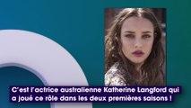 Katherine Langford (13 Reasons Why) : elle change de style et ne ressemble plus du tout à ça !