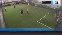 Equipe 1 Vs Equipe 2 - 23/01/19 12:34 - Loisir Créteil (LeFive) - Créteil (LeFive) Soccer Park