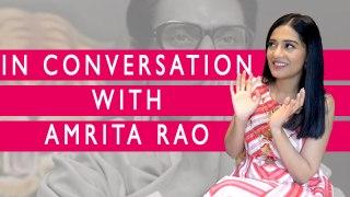 Amrita Rao shares her views about Mirzapur and also praises Ali fazal