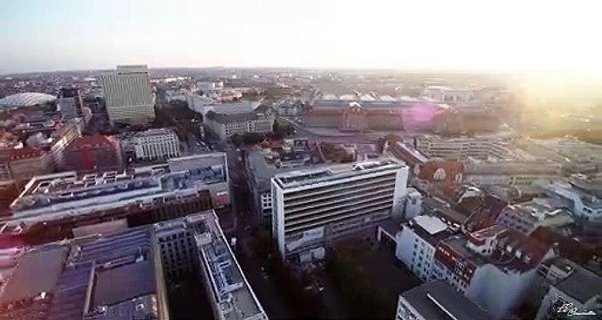GERMANY LEIPZIG