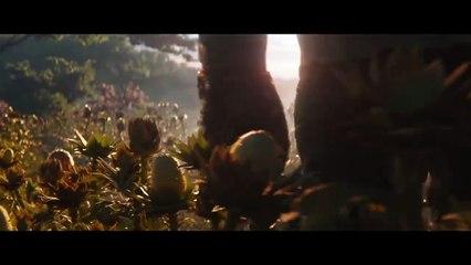 Avengers- Endgame Trailer #1 (2019) -fuming trailer