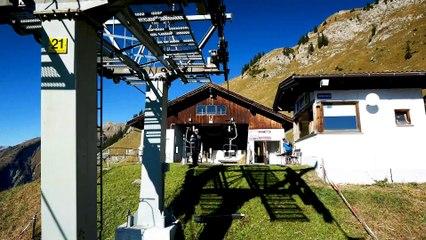 Bergtour im Lechtal: Über die Jöchelspitze