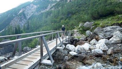 Bergtour im Lechtal: Auf und um die Dremelspitze