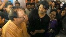 Rebal Star Krishnam Raju's Birthday Celebrations  | Filmibeat Telugu
