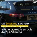 Porsche Cayenne, parcours sup, Schiappa chez Hanouna: votre brief info de 14h