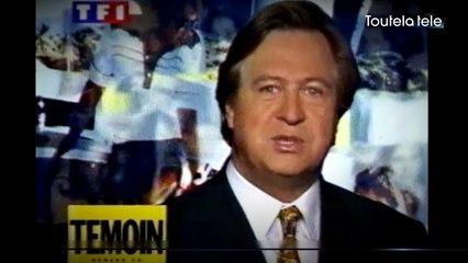 Les émissions criminelles à la TV : De Faites entrer l'accusé à Enquêtes criminelles