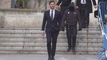 Xabi Alonso insiste en su inocencia en juicio por fraude fiscal