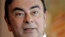 Carlos Ghosn Denied Bail Yet Again
