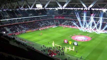 LOSC Olympique Sporting Club Lille 2-1 Sporting Cl...