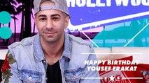 Birthday boy: Yousef Erakat's funniest prank videos
