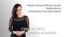 Témoignage : Marie-Juliana Péroz-Jacob nous parle de FUN !