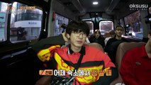 Travel The World on EXO's Ladder S2 E2